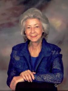 Mary Powell  Jenkins
