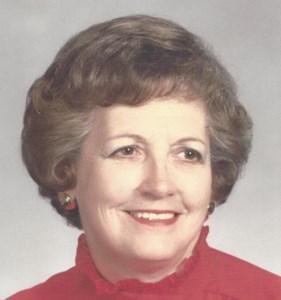 Sally M.  Snyder