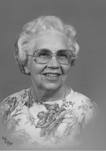 Edith G.  Conti