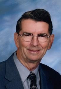Jerry Lloyd  Hunter