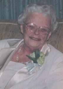 Mrs. Diane Marie  Matthews
