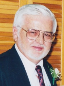 Harry Alvin  Newlin