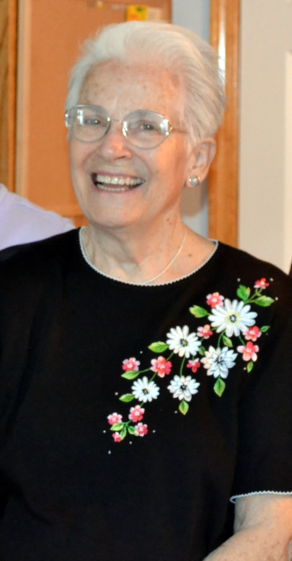 Norma Jean  Crum