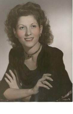 Helen Sgherzi