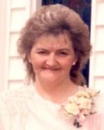 Pauline Morrissette