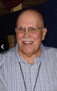 Robert W.  Eyerkuss Sr.