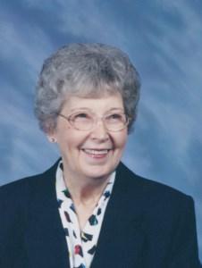 June K.  Riedford