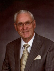 Richard G. (Dick)  Pearson
