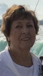 Bonnie Faye  Gates
