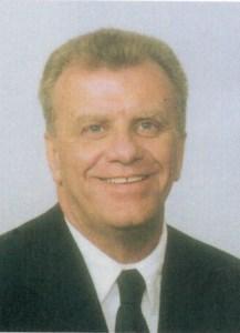 Thomas Dean  Wyrick