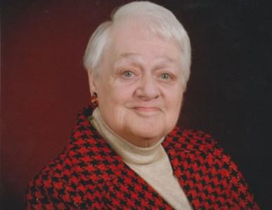 Miriam Gail  Hudson