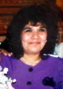 Gloria  Cruz Vasquez
