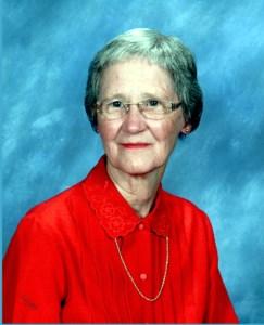Gloria A.  Tanner