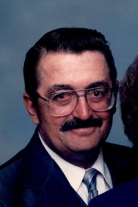 Ronald Larry  Allmer