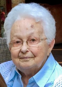 Jeanette B.  Anderson