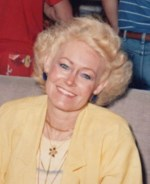 Thelma Foreman
