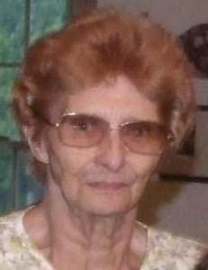 Mary C.  Szorentini