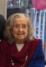 Lorraine Loretta  Eiland
