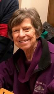 Barbara Jean  Melton