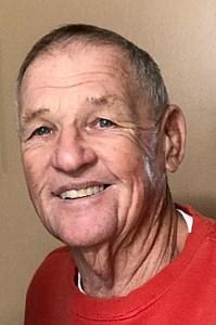 William Audrey  Boatman