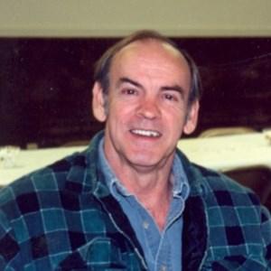Arnold  Robinson