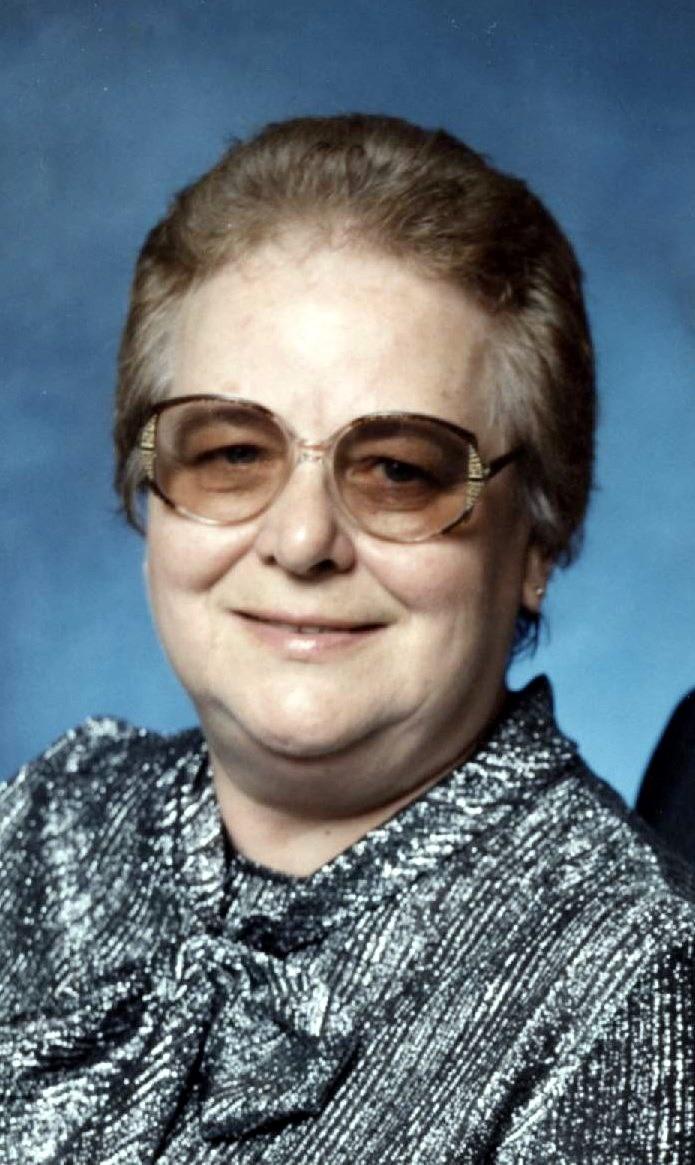 """Eleanor """"Ellie"""" R.  Stratton"""