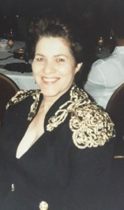 Joyce Mae  Armstrong