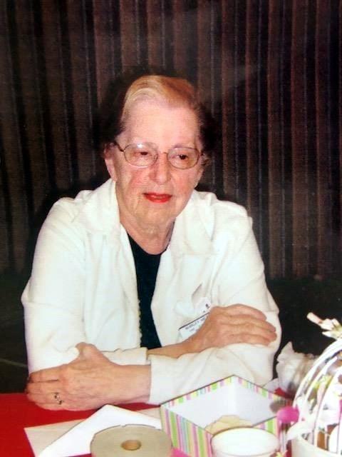 Shirley Alene  Meade