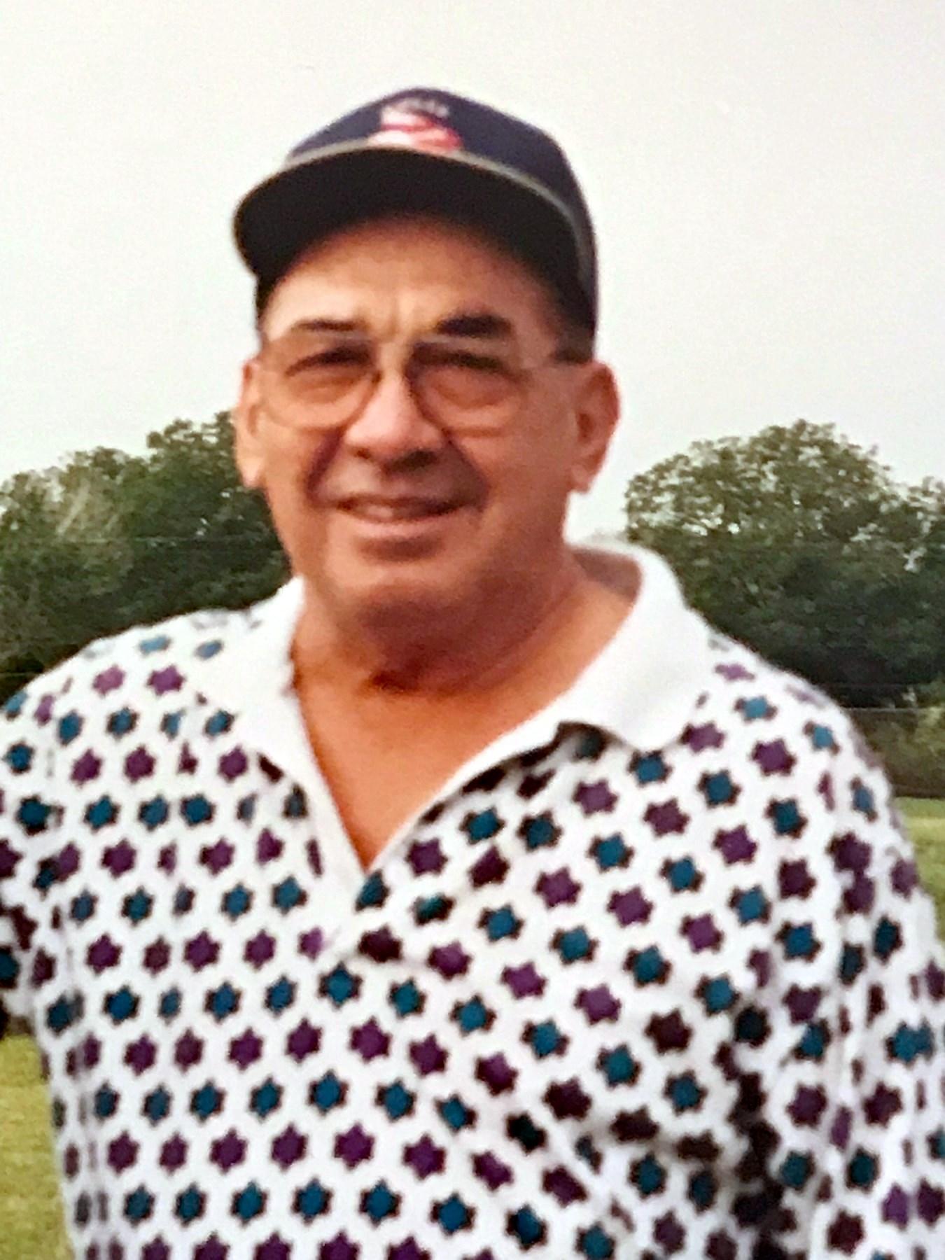 Alfred P.  Landin Jr.