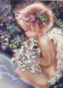 Angelica Rose  Padilla