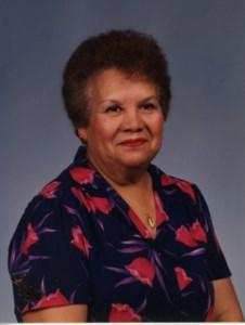 Eloisa  Gallegos