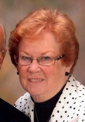 Patsy Hurst