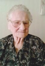 Rosalie Brunkenhoefer