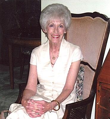 Nancy Maren