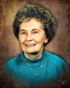 Anna Elizabeth  Stiller