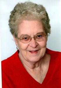 Nelda Mae  Higgins