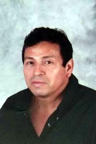 Herminio  Reyes Hernandez