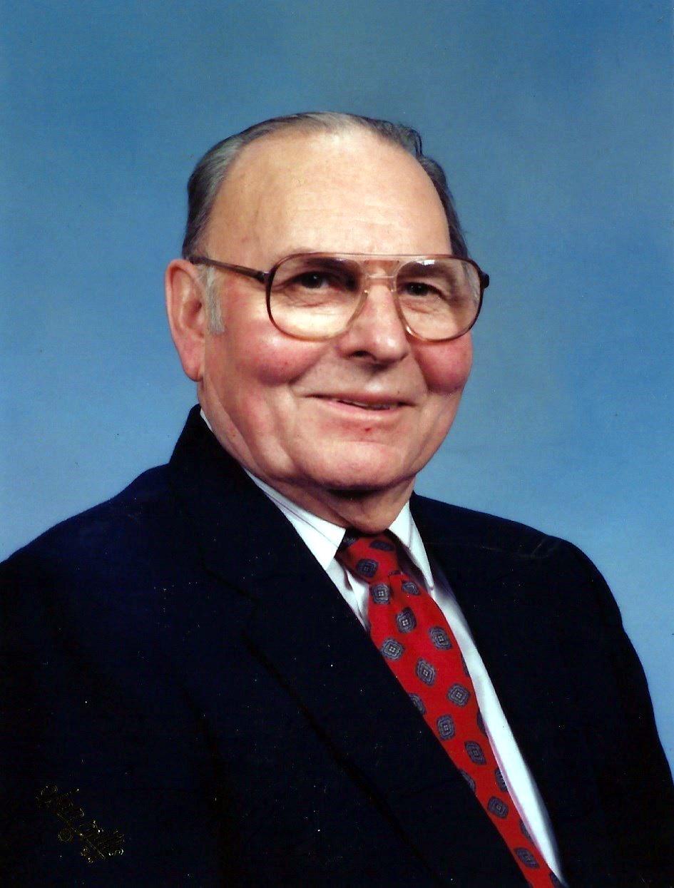 James Robert  Howell