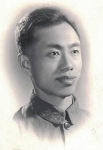 Xianzhang  Cao