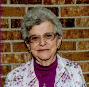Gwendolyn Carol  Uglow