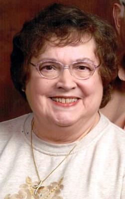 Nancy Barkley