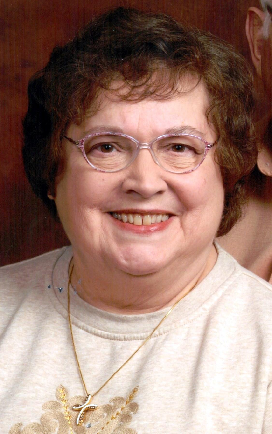 Nancy Jane  Barkley