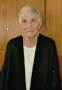 Joann Velma  Ray