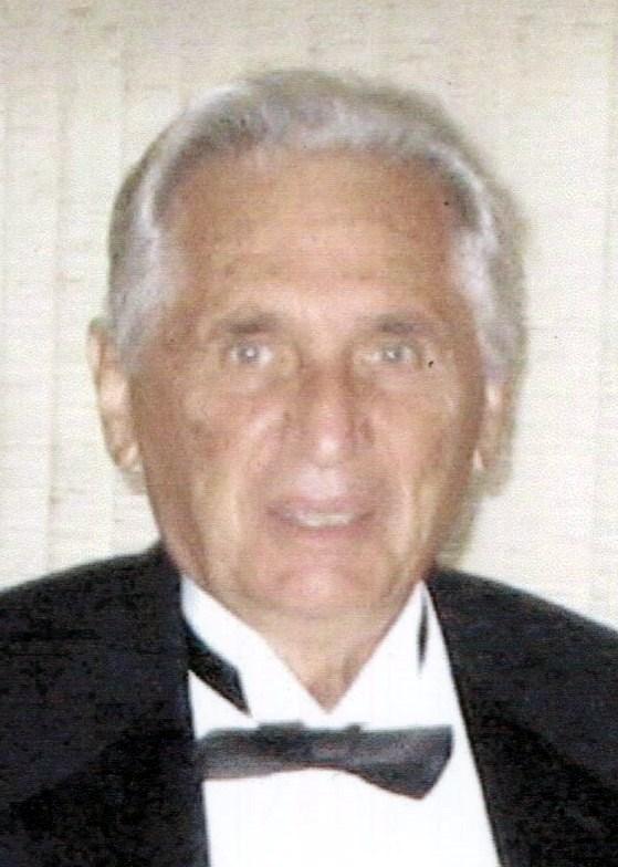 John E.  Gouldner