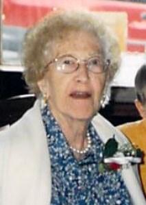 Yolande  Emard (née Tétreault)