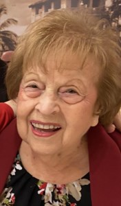 Joan Altman  Swain