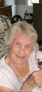 Muriel Elizabeth May  Pettit