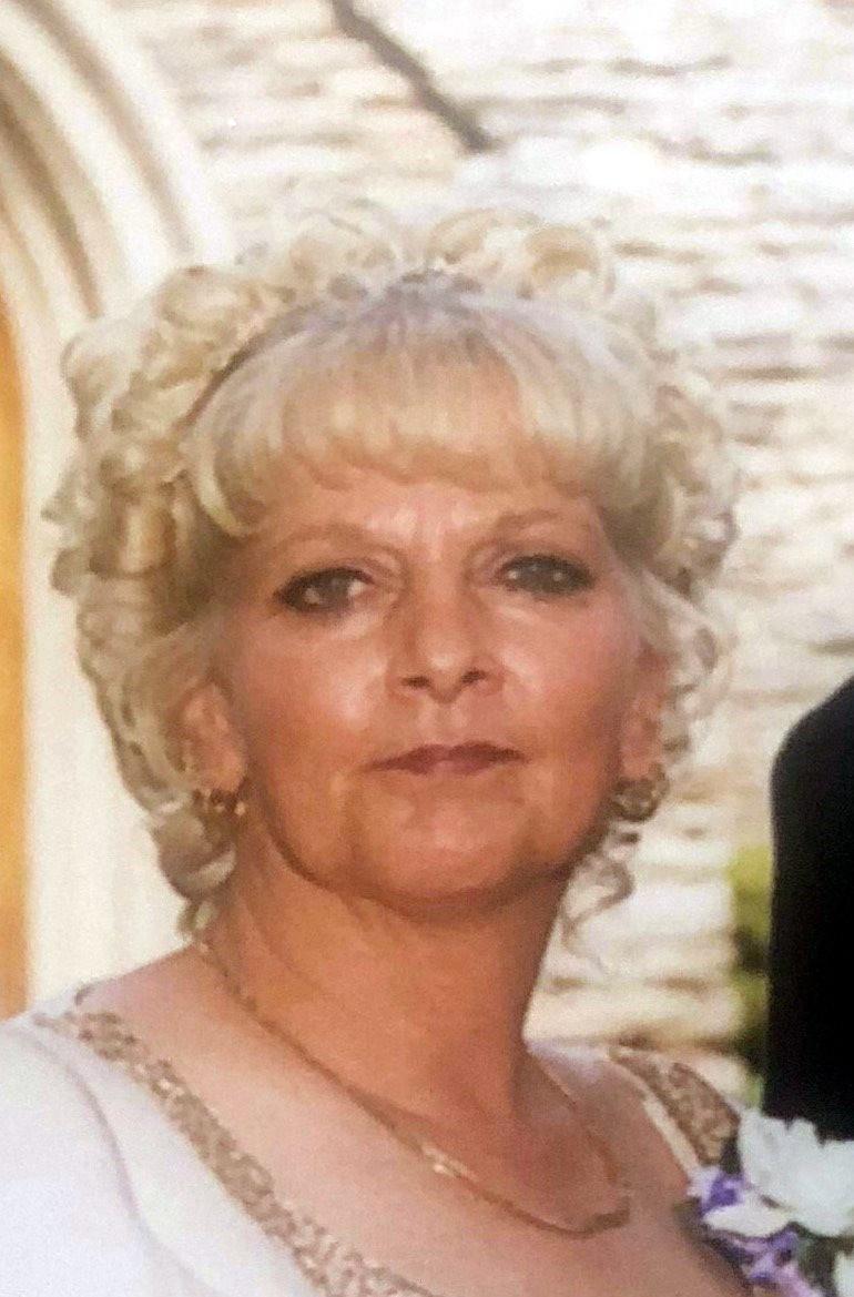 Diana Jane  Wright