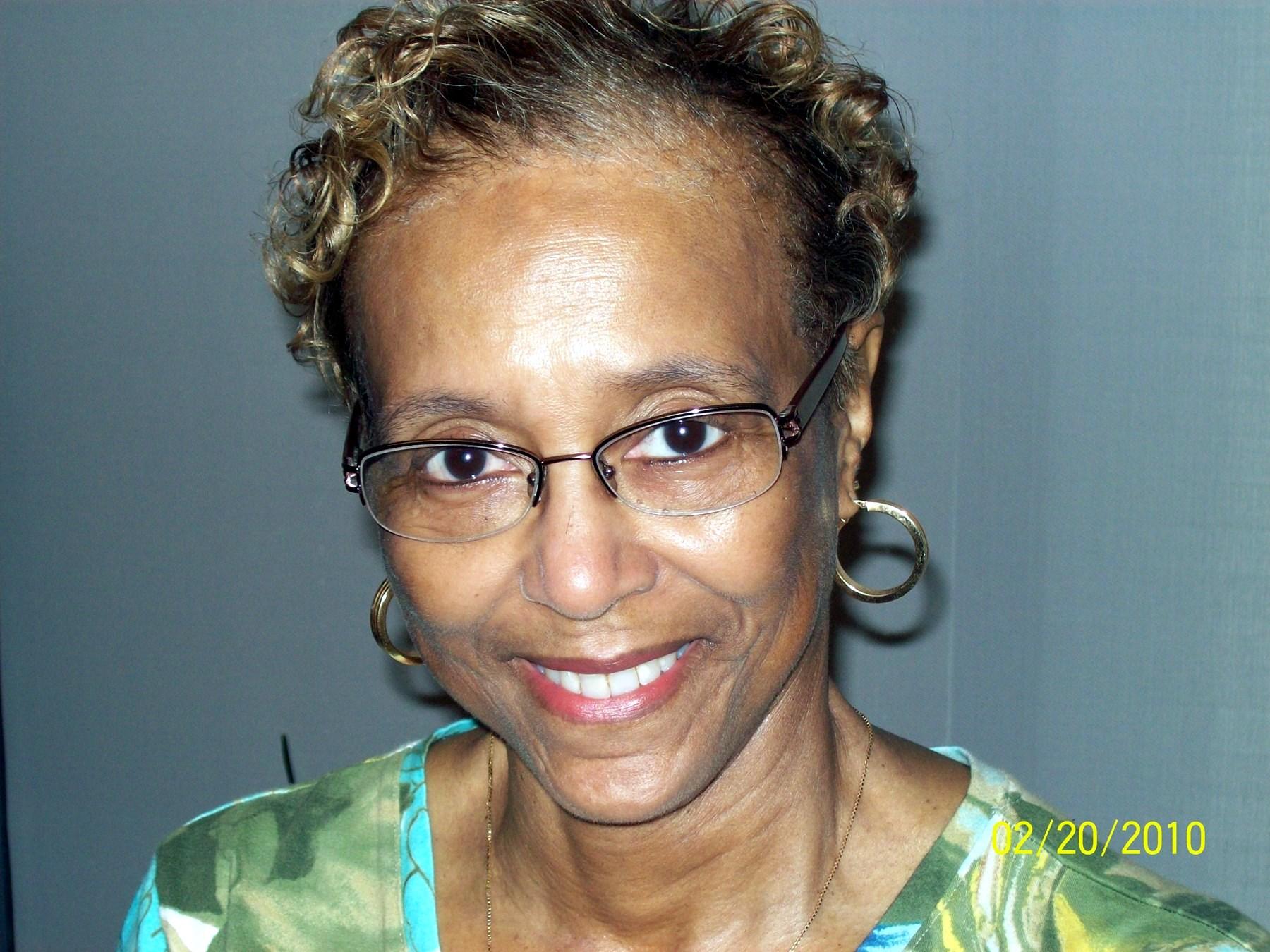 Mary R.  James