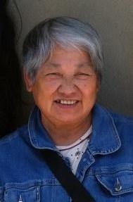 Mrs. Shui Ying  Lew